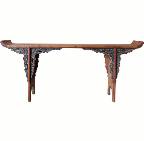 z-Long Altar Console Table - Dyag East