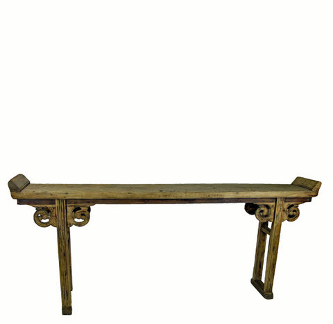 z-Countryside Altar Table - Dyag East
