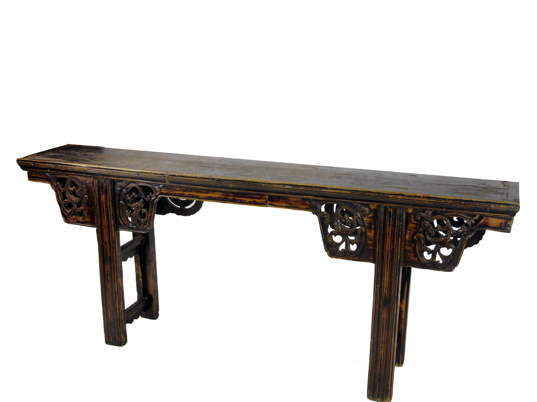 ... Antique Chinese Console Table   Dyag East ...