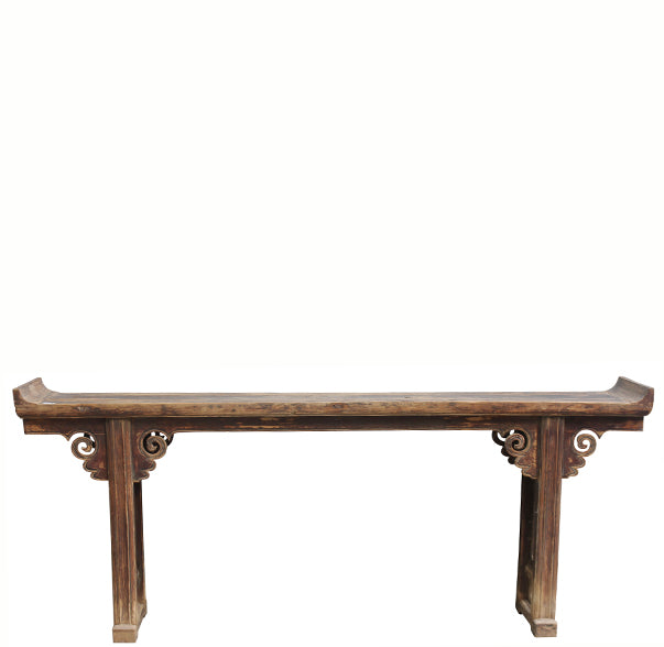 Altar Table with Cloud Spandrels - Dyag East