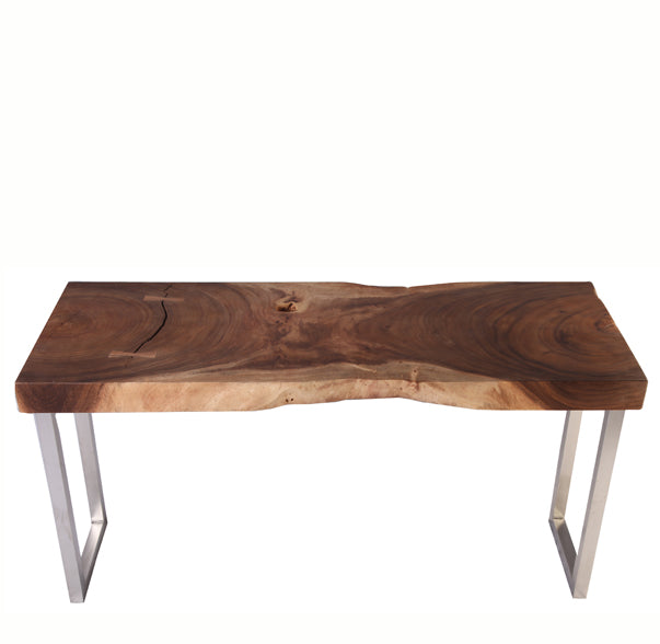 Rippling Rain Drops Console Table - Dyag East