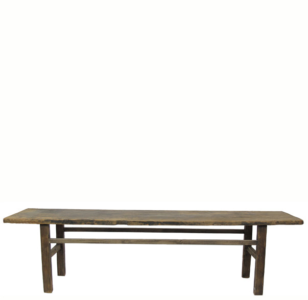 Low Console Table or Coffee Table