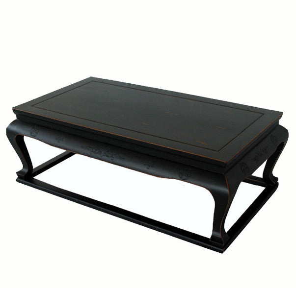 Z-Kangji Coffee Table - Dyag East