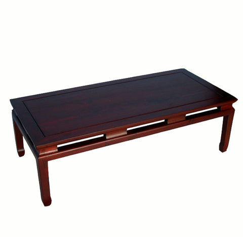 Ming Style Coffee Table - Dyag East