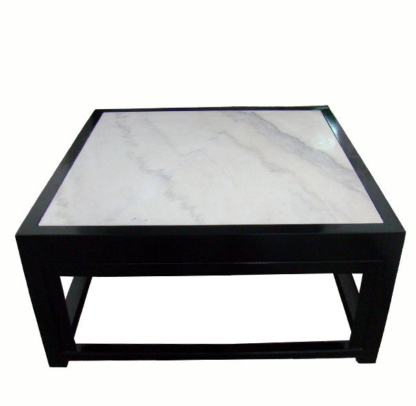 Marble Top Coffee Table - Dyag East
