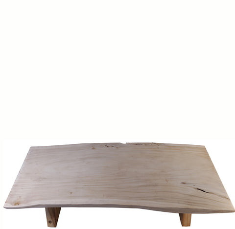 Large Living Edge Coffee Table - Dyag East