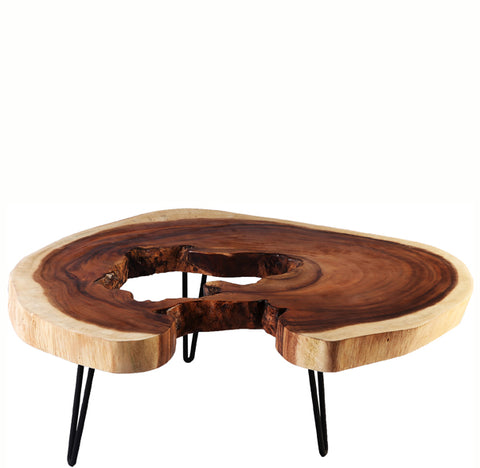 Lake Living Edge Coffee Table 1 - Dyag East