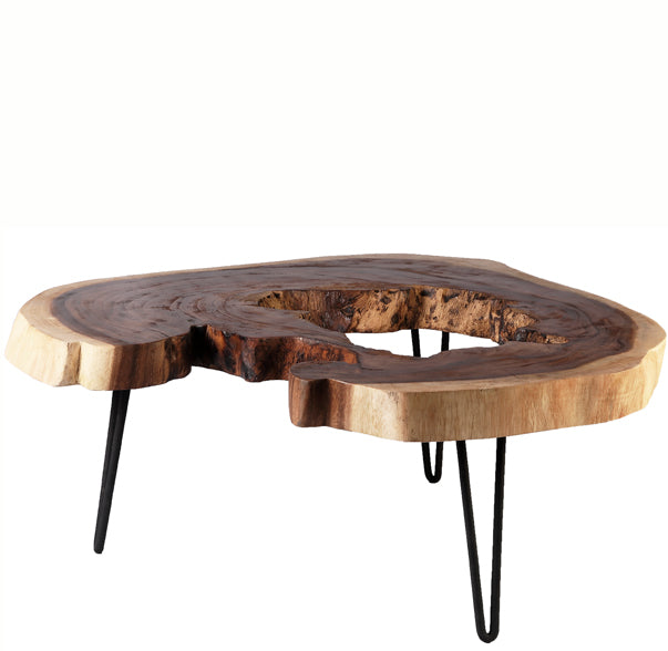Lake Living Edge Coffee Table 2 - Dyag East