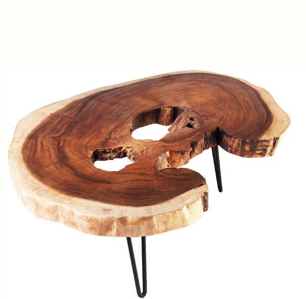 Lake Living Edge Coffee Table 5 - Dyag East