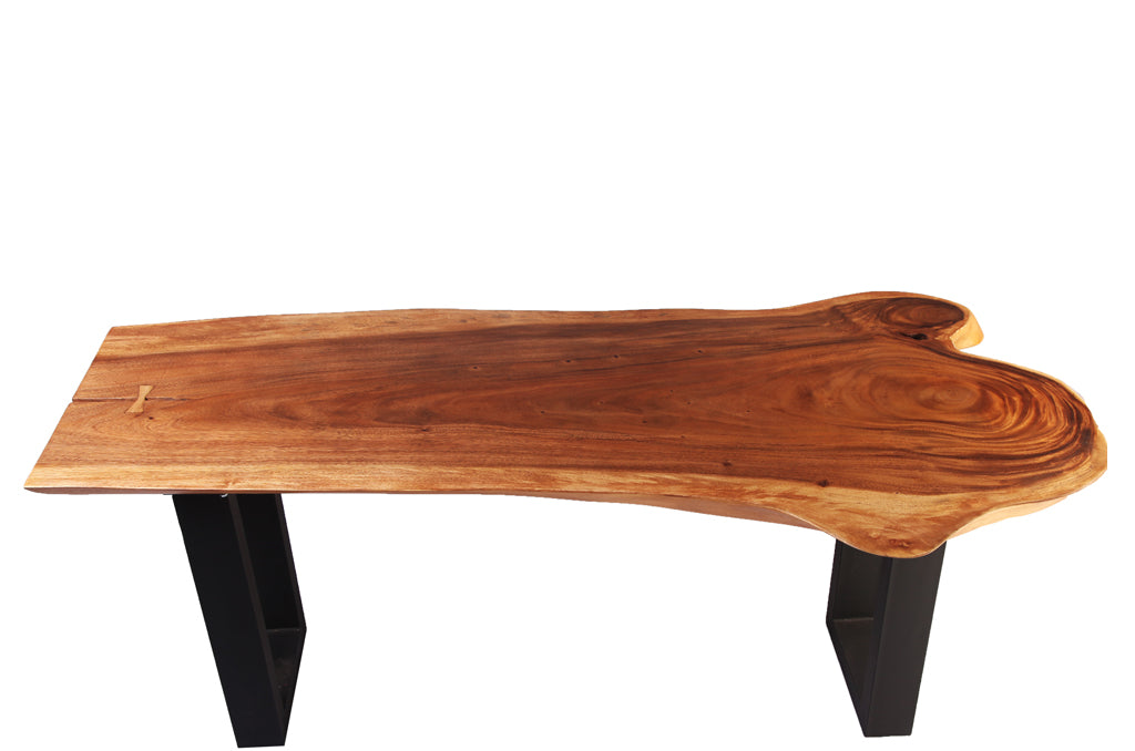 Nature Living Edge Dining Table - Dyag East