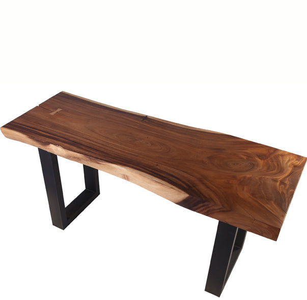 Living Edge Dining Table or Writing Desk 3 - Dyag East