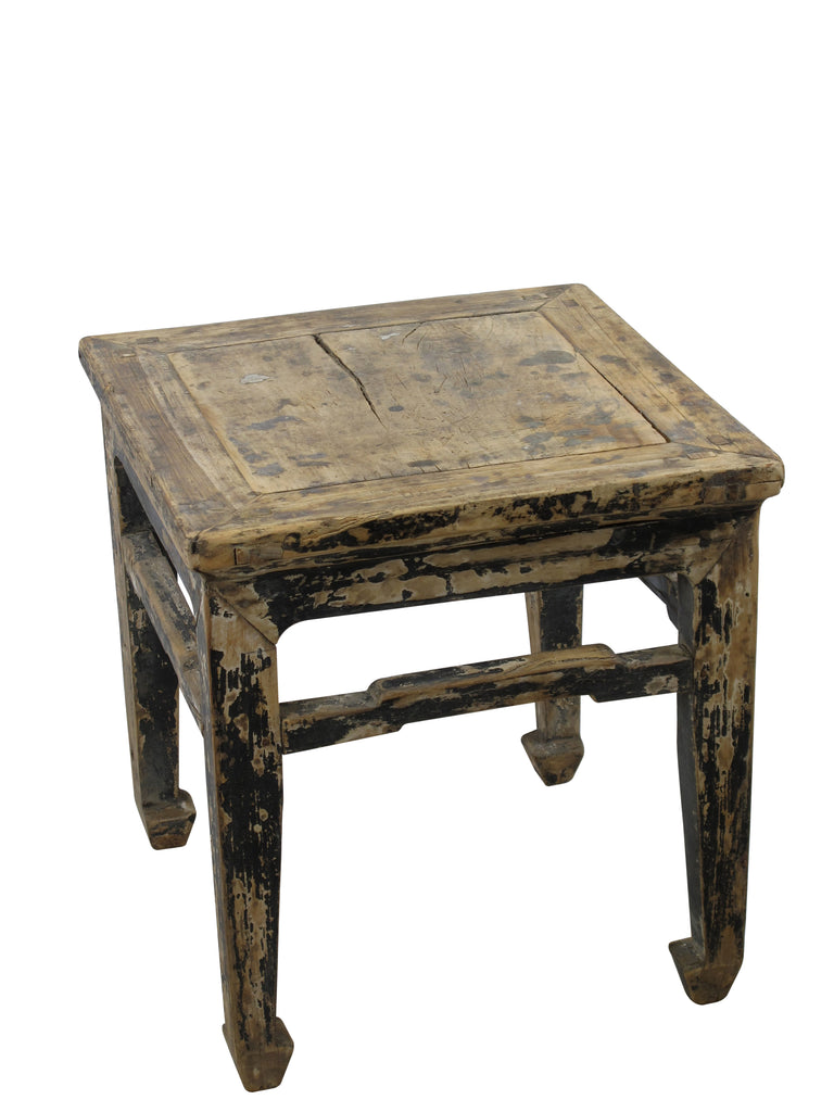 Squre Stool or Accent Table 4 - Dyag East