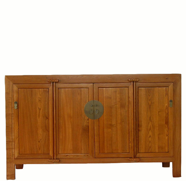 Tall Asian Sideboard - Dyag East