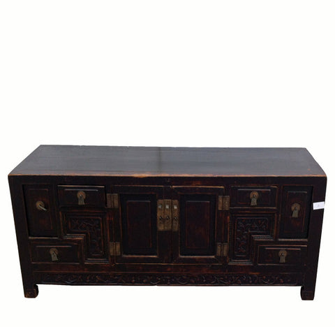 Z-Low Tianjing TV Stand Sideboard - Dyag East