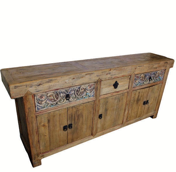 Z-South Asia Sideboard - Dyag East