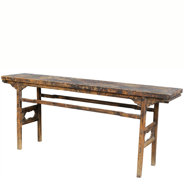 Z-Rustic Farm Table - Dyag East