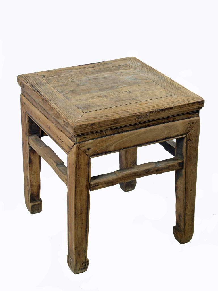 Squre Stool or Accent Table 2 - Dyag East