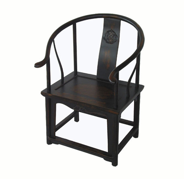 Z-Round Back Armchair 1 - Dyag East