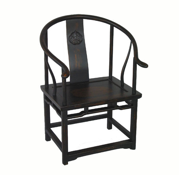 Z-Round Back Armchair 2 - Dyag East