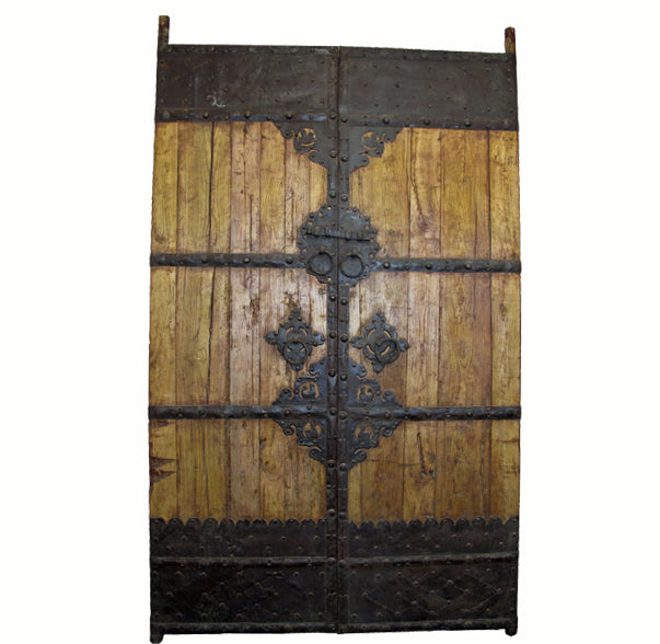 Large Antique Chinese Door - Dyag East ... - Large Antique Chinese Door – Dyag East