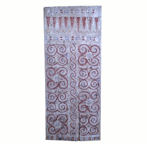 Javanese Tribal Panel - Dyag East