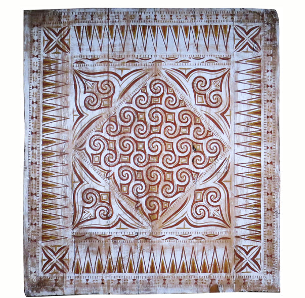 Large Toraja Tribal Panel - Dyag East