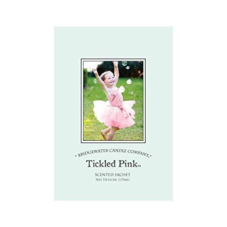 Scent Sachet - Tickled Pink