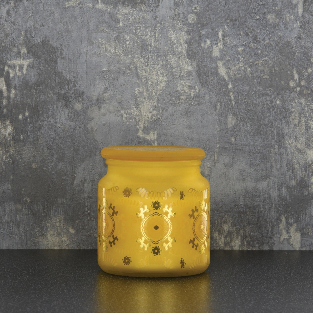 Ochre & Gold - Amber Lily Scent
