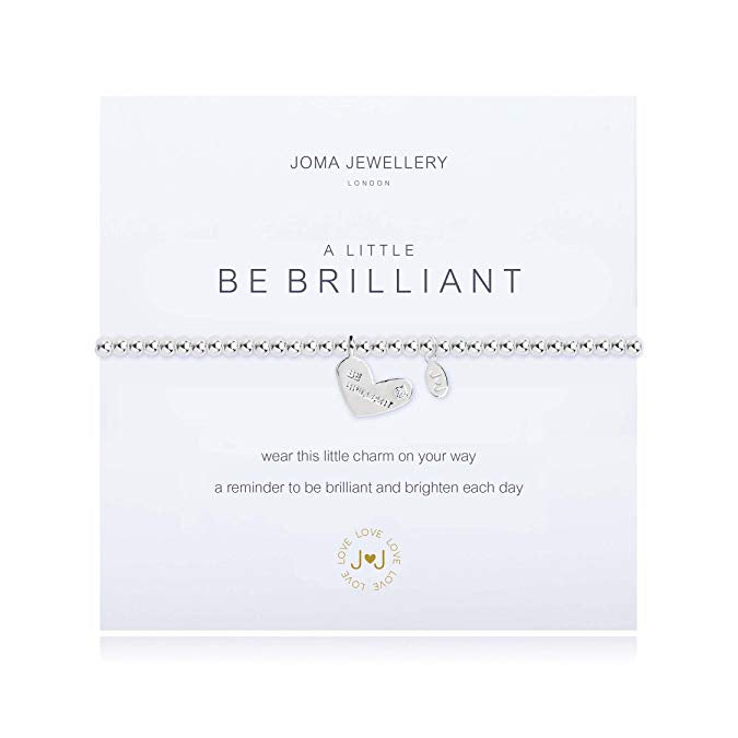 A Little Be Brilliant - Joma Jewellery