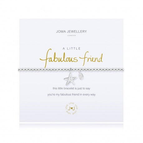 A Little Fabulous Friends - Joma Jewellery