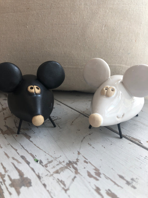 Small Mouse - Otus Designs
