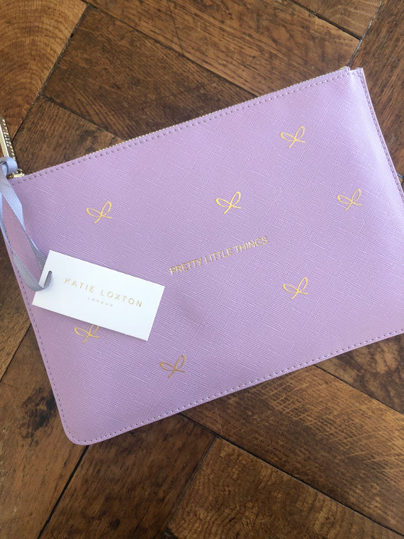 Pretty Little Things - Katie Loxton Pouch