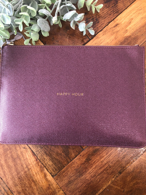 Happy Hour - Katie Loxton Pouch