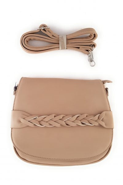 Harper Bag Cream - Zelly