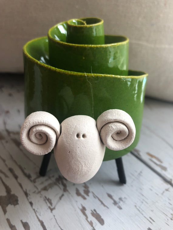 Small Sheep - Otus Designs