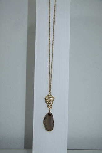 Zelly - Pendent Necklace