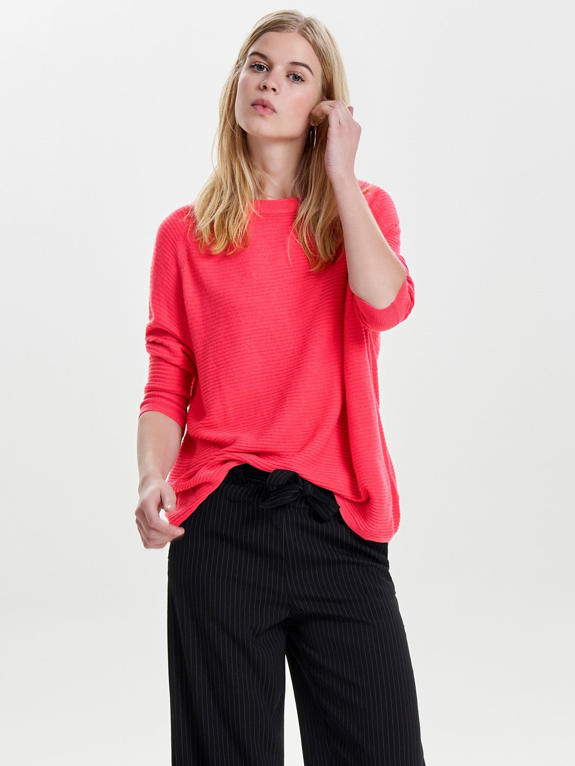 Mathison Jumper Pink