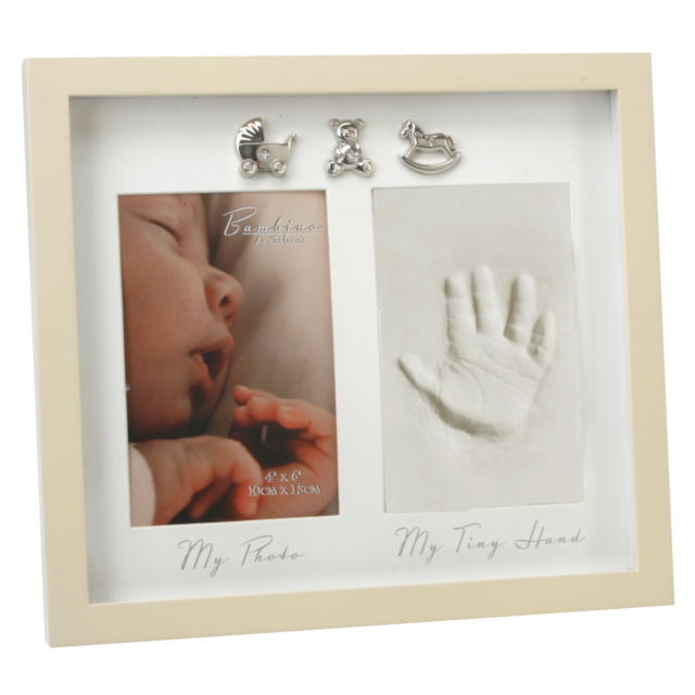 Bambino Photo Frame & Casting Kit