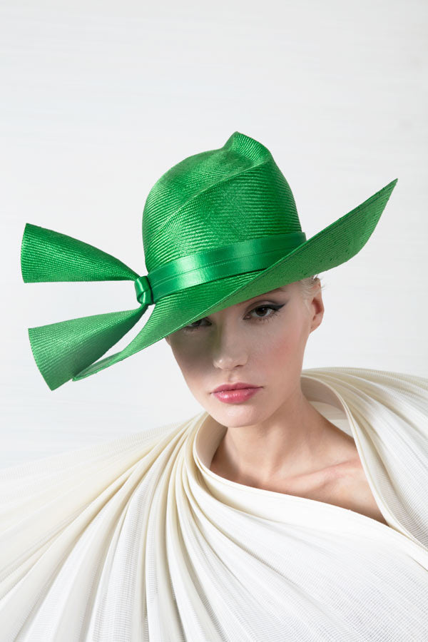 Philip Treacy Designer Hat