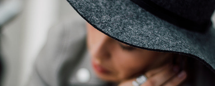 Our Hat Hire Service