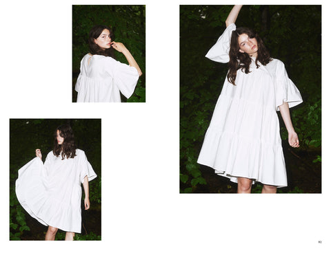 Merlette Lookbook Image 3