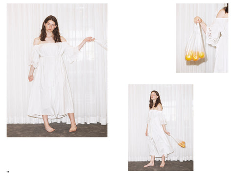 Merlette Lookbook Image 9