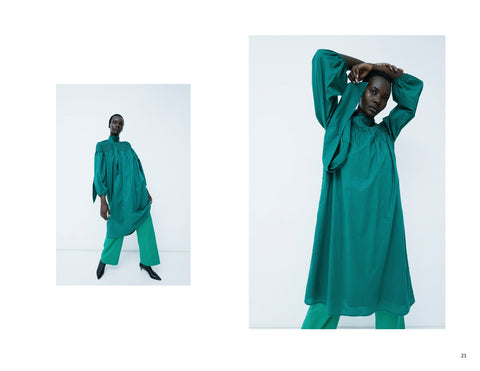 Merlette Lookbook Image 24