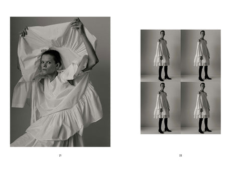 Merlette Lookbook Image 11