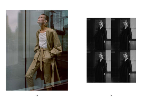 Merlette Lookbook Image 13