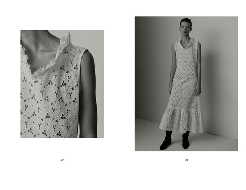Merlette Lookbook Image 14