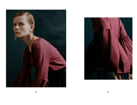 Merlette Lookbook Image 15