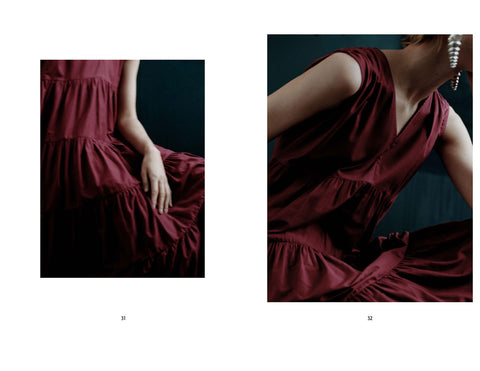 Merlette Lookbook Image 16