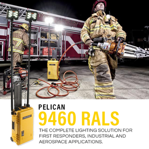 Pelican 9460 RALS: The Right Choice for Every Commercial Need