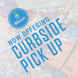 Now Offering Curbside Pick Up